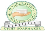 Certified Soap Maker
