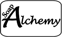 Soap Alchemy Logo